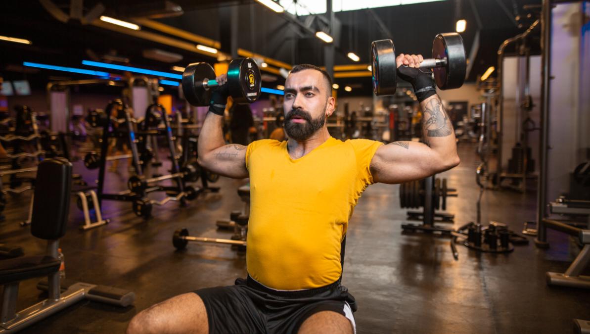 Videos para hacer ejercicios de hipertrofia muscular