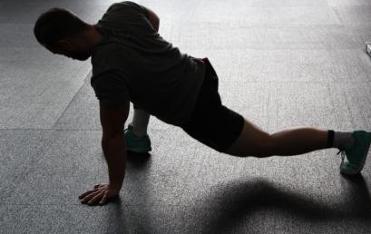 El gimnasio inteligente también te ayuda mejorar tu flexibilidad