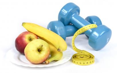 Alimentación de gym: conoce los beneficios del plátano