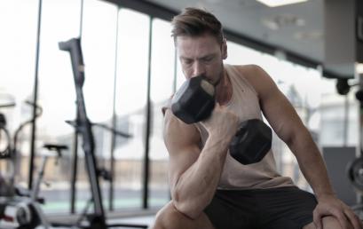 Alimentación para definir los músculos: lo que debes saber
