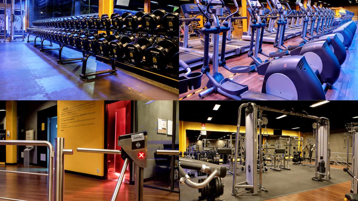 ¿Buscas gym en Zapopan? Smart Fit La Cima ya está abierto