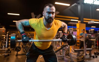 Rutinas para espalda: 2 ejercicios para incluir en tu entrenamiento