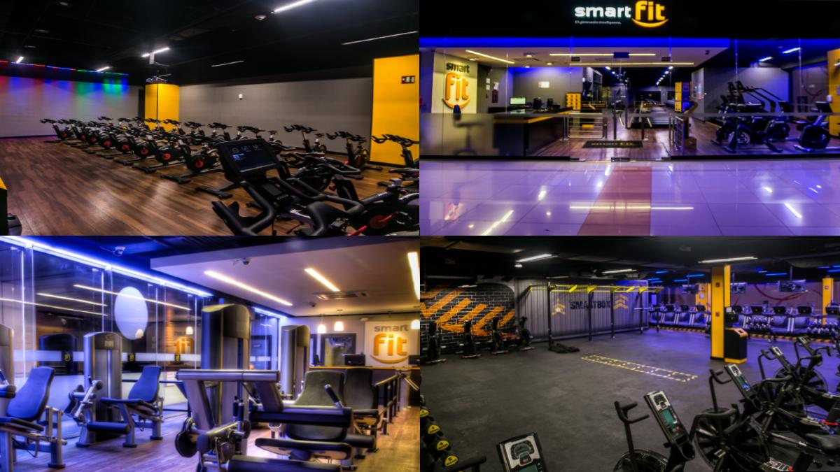 Los gimnasios Smart Fit en Saltillo ya están abiertos: conoce sus opciones