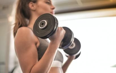 Si buscas la hipertrofia, Smart Fit Entrena en Casa tiene la rutina ideal