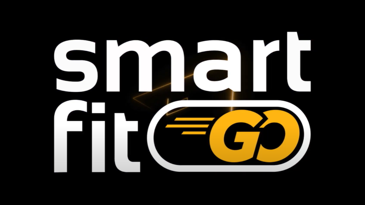 Entrena en casa y a la hora que quieras con Smart Fit Go