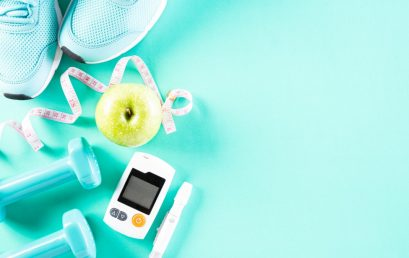 Controla la diabetes con los ejercicios en casa de Smart Fit Go