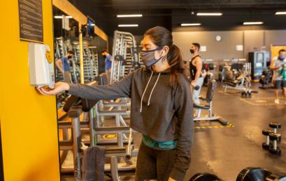 Guía para empezar a ir al gimnasio: lo que debes hacer