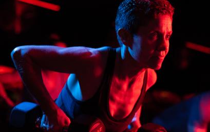 Ejercicios para definir músculos: Conoce sus características