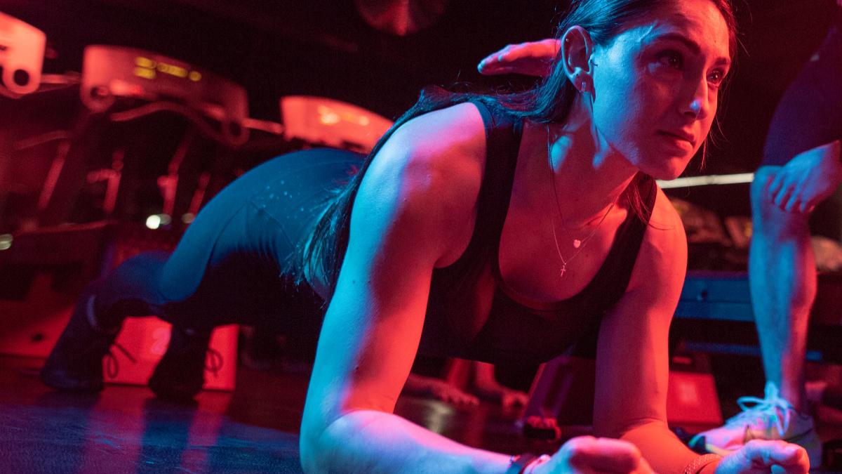 Planchas: los mejores ejercicios abdominales para tu rutina
