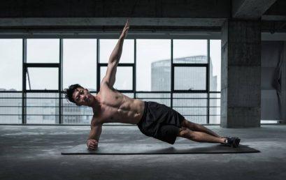 ¿Cómo deben ser los mejores ejercicios para oblicuos?