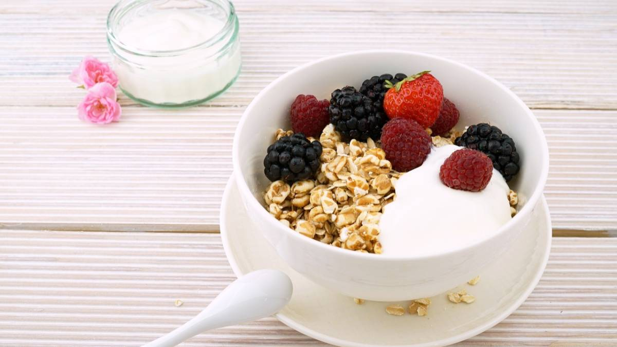 Alimentos fitness: beneficios de la avena en tu nutrición