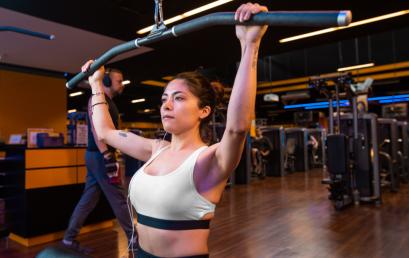Lo que debes saber sobre la masa muscular en mujeres