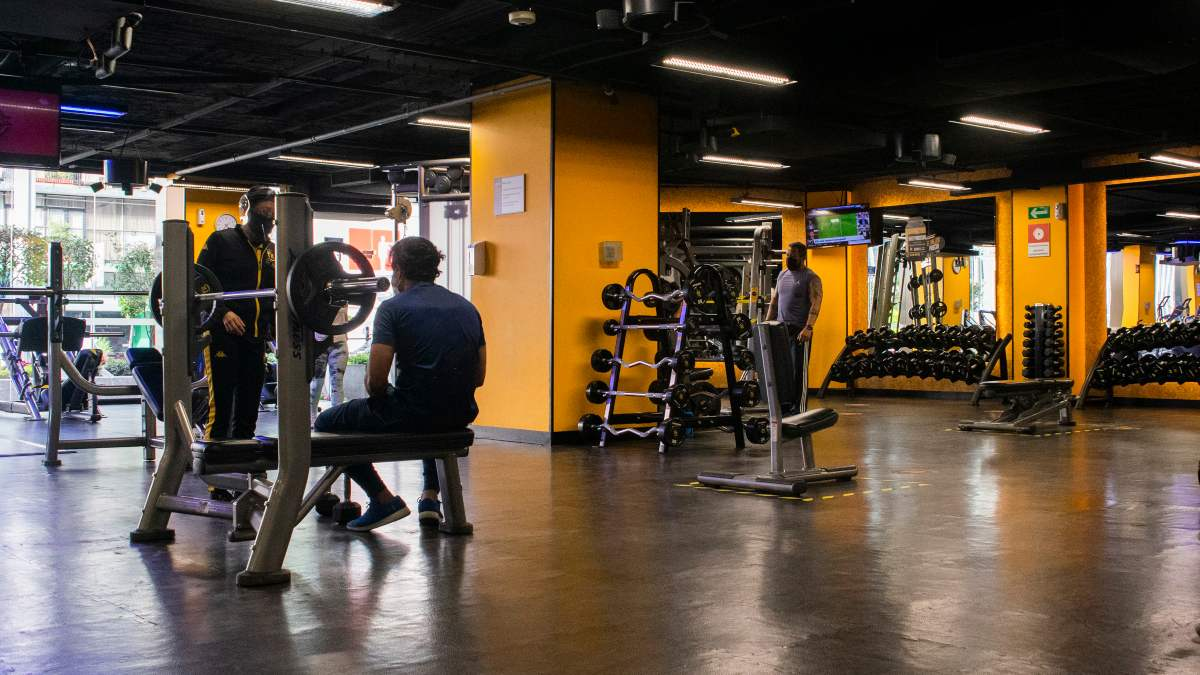 Datos de gimnasio: definición e historia de los centros fitness