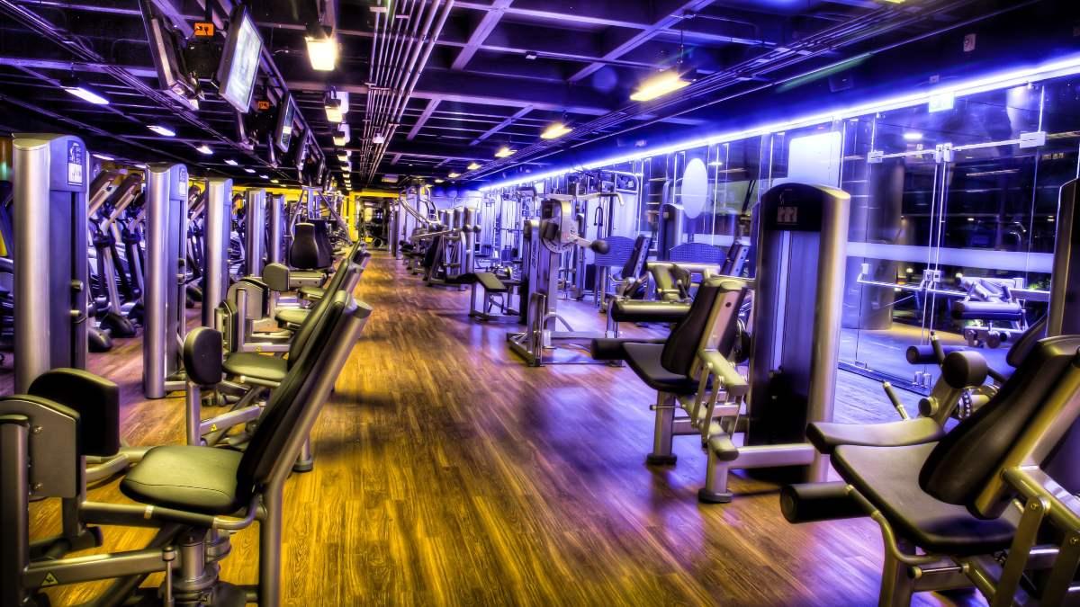 Smart Fit tiene gimnasios cerca de tu ubicación en CDMX