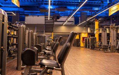 ¿Cómo surgieron las máquinas de gimnasio?