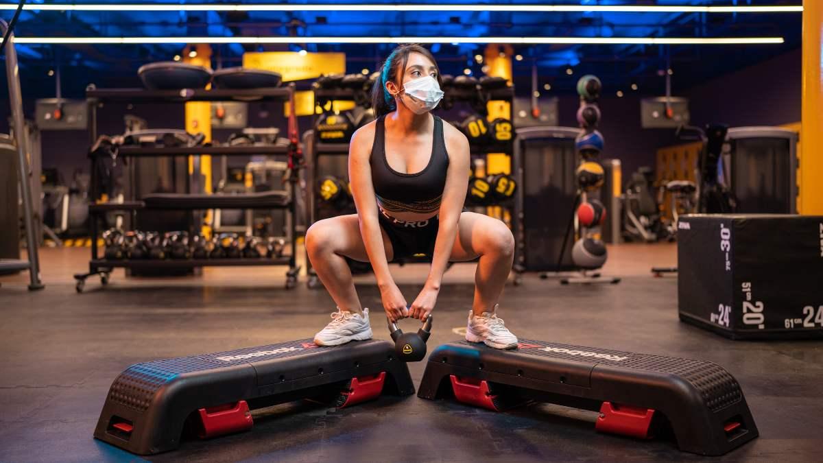 Cuerpo ectomorfo: ¿Qué es y cómo es su entrenamiento ideal?