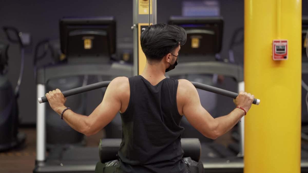 2 ejercicios para espalda que no pueden faltar en tu rutina