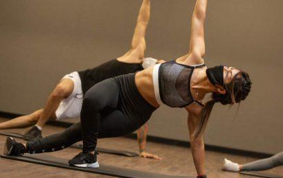 Entrenamiento de calistenia y gym: 6 puntos que debes considerar