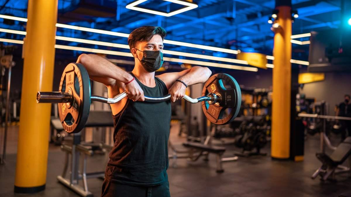 Fuerza muscular: 4 razones para desarrollarla en el gym