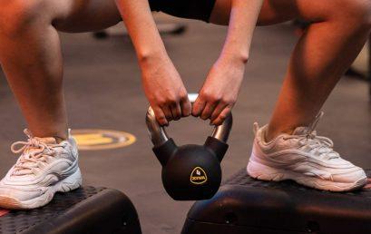 Pesas de gym: Conoce el origen de la kettlebell (pesa rusa)